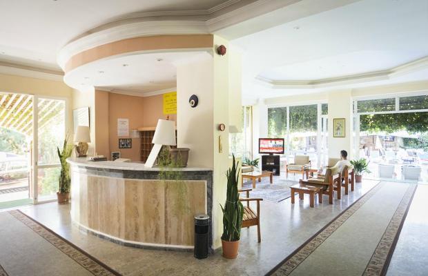 фото отеля Orkide изображение №9