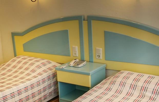 фотографии отеля Bezay изображение №11