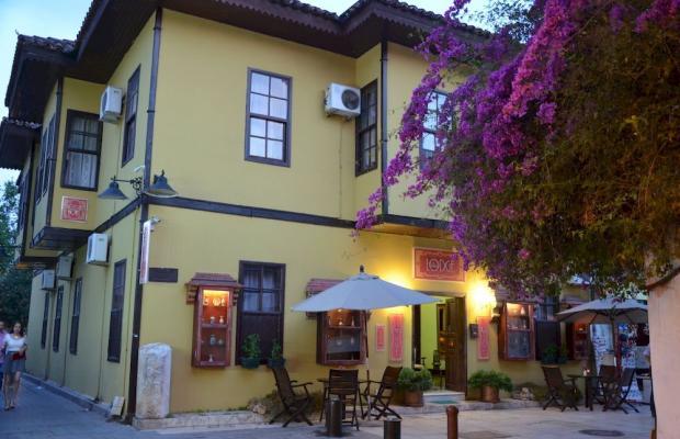 фото отеля Kaleici Lodge изображение №1