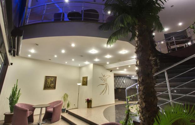 фото Antroyal Hotel изображение №14