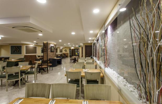 фото Antroyal Hotel изображение №2