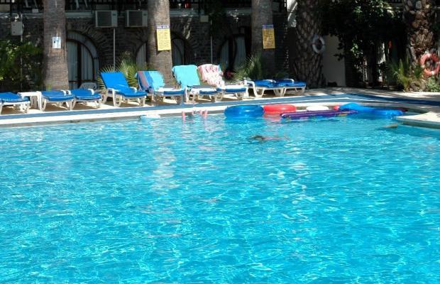 фото отеля Sami Beach Hotel изображение №17