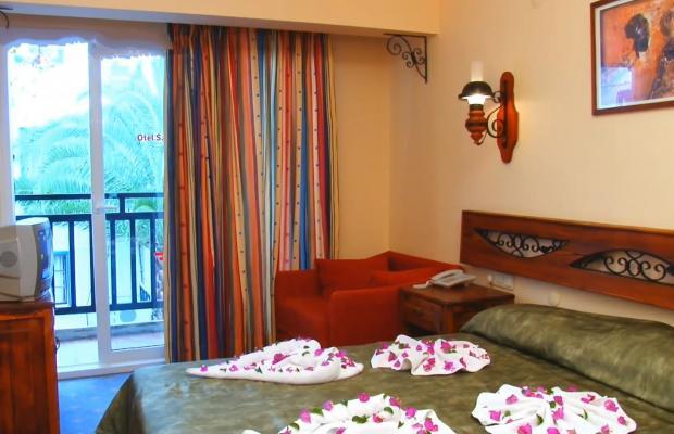 фото отеля Sami Beach Hotel изображение №13