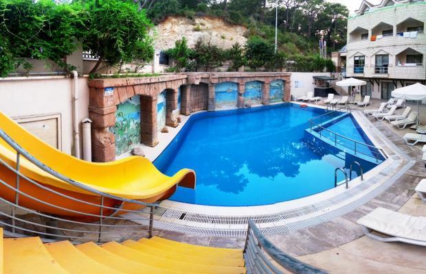 фото отеля Himeros Life Hotel (ex. Magic)  изображение №9