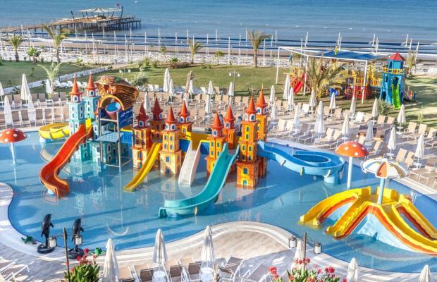 фотографии Sea Planet Resort & Spa изображение №44