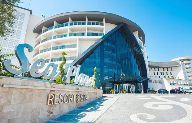 фотографии отеля Sea Planet Resort & Spa изображение №27