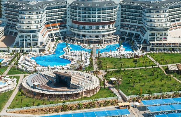фотографии Sea Planet Resort & Spa изображение №24