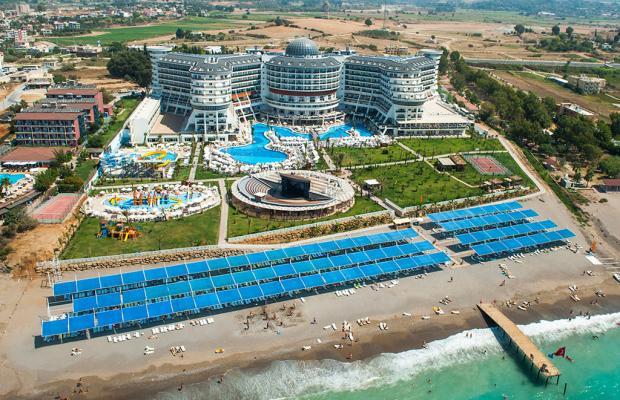 фото отеля Sea Planet Resort & Spa изображение №21