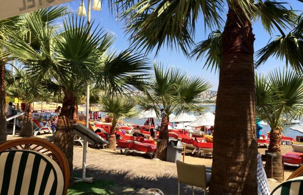 фото Turihan Beach Hotel изображение №10