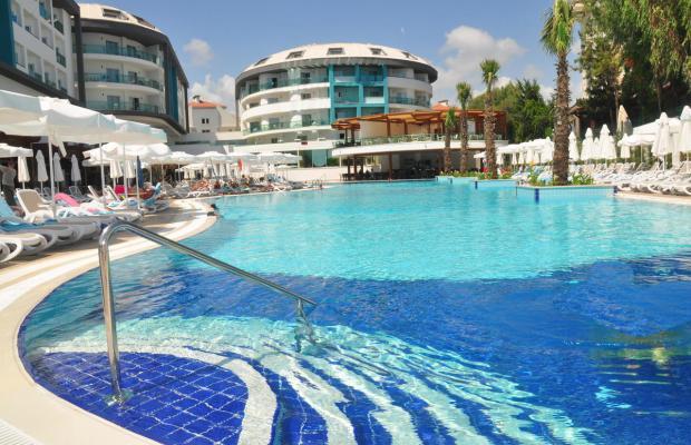 фотографии Seashell Resort & Spa изображение №12