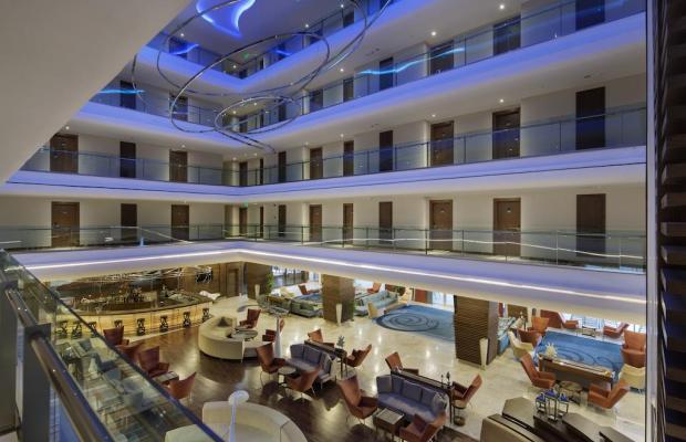 фотографии отеля Seashell Resort & Spa изображение №7