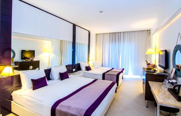 фото отеля Baia Bodrum изображение №25