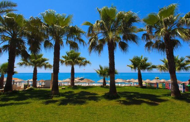 фото отеля Galeri Resort изображение №33
