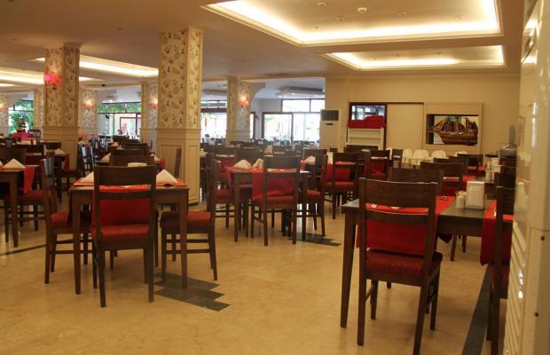 фото отеля Galeri Resort изображение №25