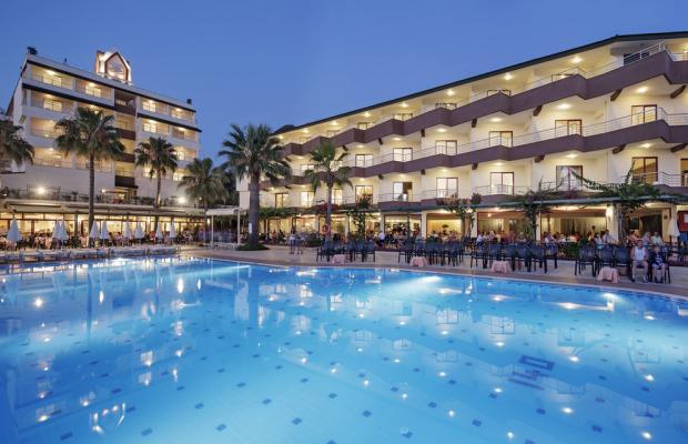 фото отеля Galeri Resort изображение №17