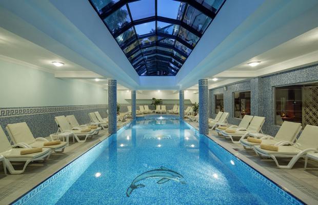 фотографии Galeri Resort изображение №12