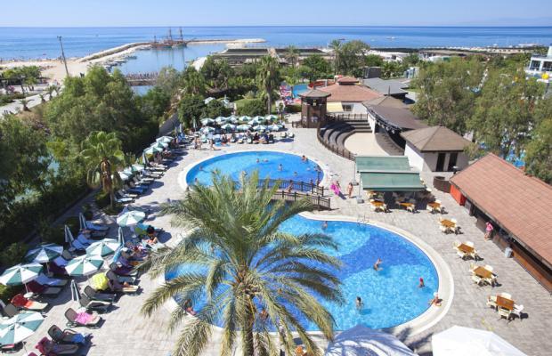 фото Seher Resort & Spa изображение №26