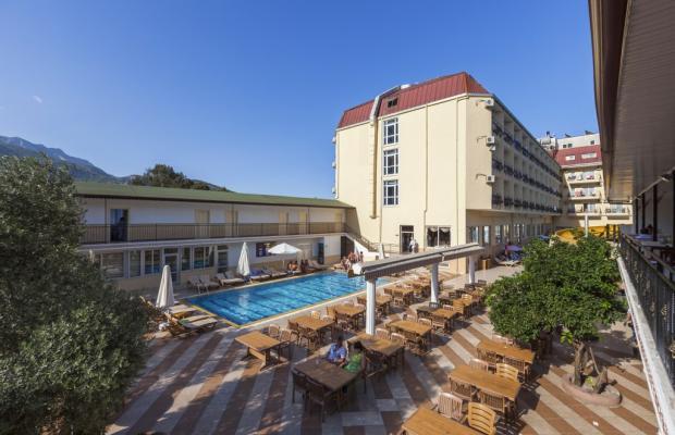 фото Matiate Hotel изображение №30