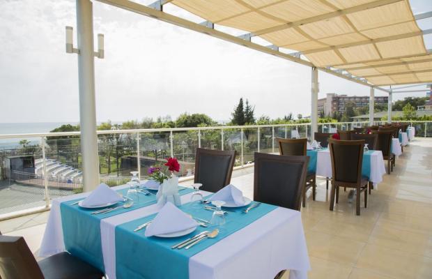 фото Club & Hotel Karaburun (ex. Ganita Holiday Club) изображение №38