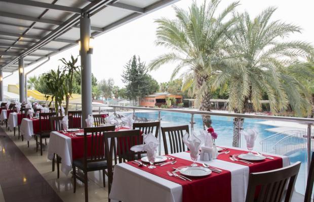 фото отеля Club & Hotel Karaburun (ex. Ganita Holiday Club) изображение №29