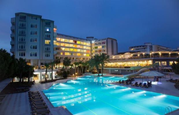 фото Club & Hotel Karaburun (ex. Ganita Holiday Club) изображение №6
