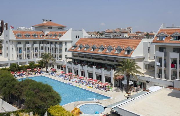 фото отеля Seher Sun Beach изображение №21
