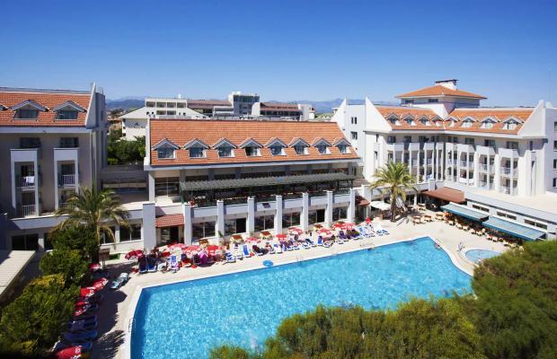 фото отеля Seher Sun Beach изображение №1