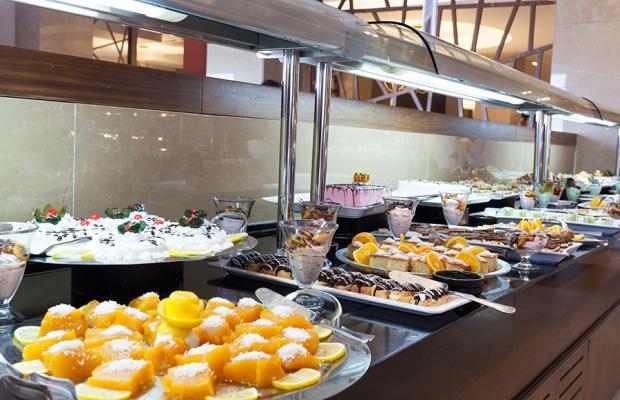 фото Seher Sun Palace Resort And Spa изображение №10