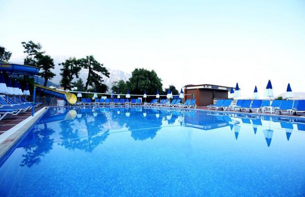 фотографии отеля Yel Holiday Resort Hotel изображение №23