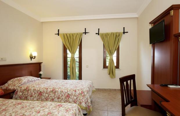 фотографии отеля Yel Holiday Resort Hotel изображение №19