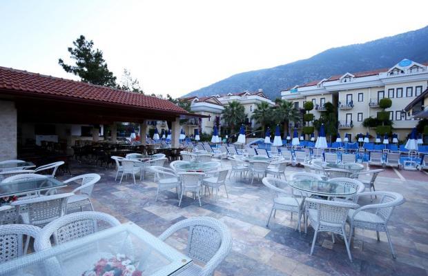 фотографии Yel Holiday Resort Hotel изображение №4