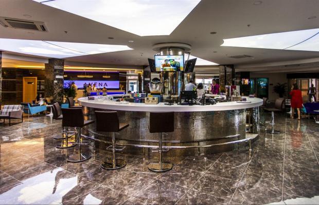фото Avena Resort & SPA (ex. Gold Safran) изображение №50