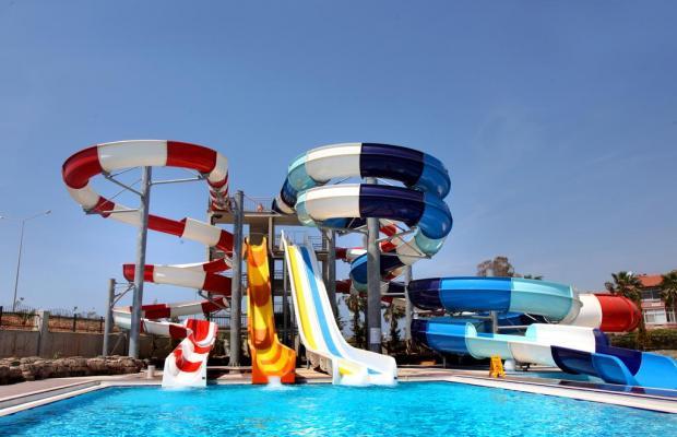фотографии отеля Kahya Resort Aqua & Spa изображение №23