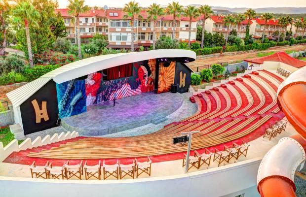 фото Kahya Resort Aqua & Spa изображение №10