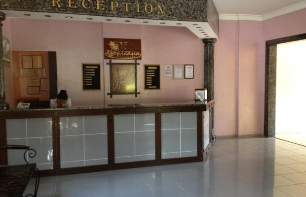 фото отеля Katre Oludeniz Hotel изображение №9