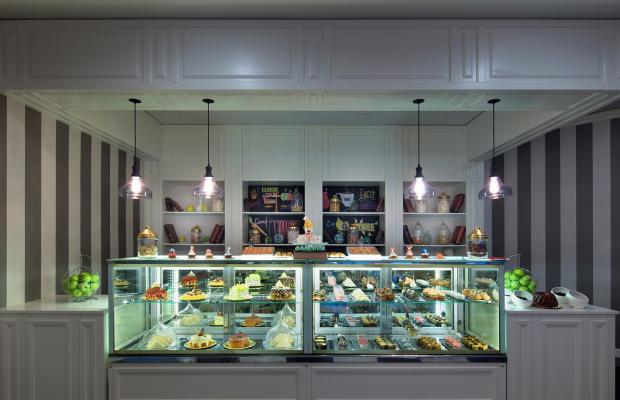 фото отеля Papillon Zeugma Relaxury изображение №45
