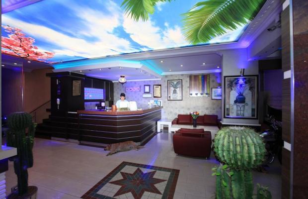 фото отеля Wien Hotel изображение №5
