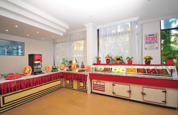 фотографии Palm Beach Hotel Marmaris изображение №8