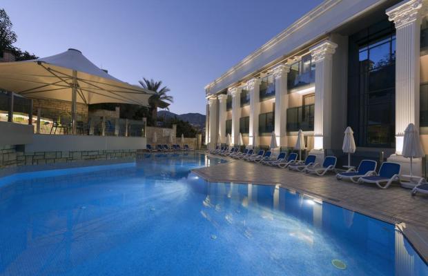 фото отеля Kaptan Hotel изображение №17