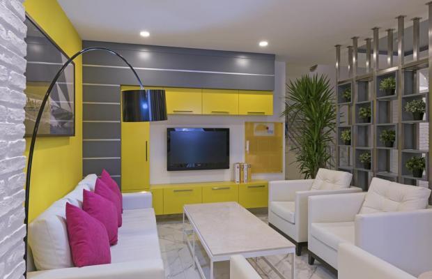 фотографии Kaptan Hotel изображение №16