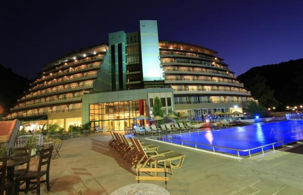 фото Union Palace Hotel (ех. Access Centres Turkey; Panorama Park) изображение №6