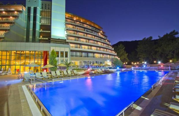 фото отеля Union Palace Hotel (ех. Access Centres Turkey; Panorama Park) изображение №5