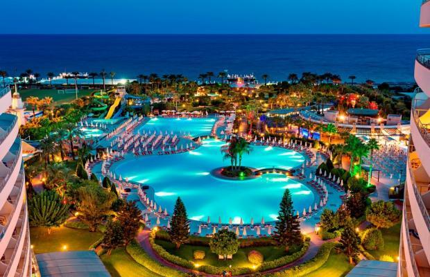 фотографии отеля Miracle Resort изображение №3