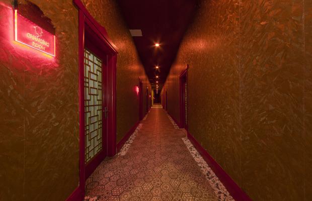 фото Blu Ciragan Bodrum Halal Resort & Spa (ex.The Blue Bosphorus) изображение №50
