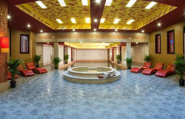 фотографии отеля Blu Ciragan Bodrum Halal Resort & Spa (ex.The Blue Bosphorus) изображение №47