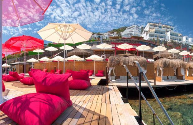 фотографии Blu Ciragan Bodrum Halal Resort & Spa (ex.The Blue Bosphorus) изображение №36