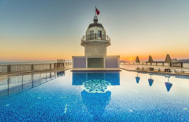 фото отеля Blu Ciragan Bodrum Halal Resort & Spa (ex.The Blue Bosphorus) изображение №33