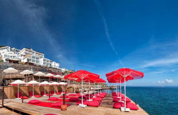 фотографии Blu Ciragan Bodrum Halal Resort & Spa (ex.The Blue Bosphorus) изображение №32