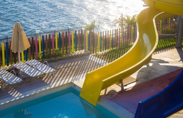 фото отеля Blu Ciragan Bodrum Halal Resort & Spa (ex.The Blue Bosphorus) изображение №21