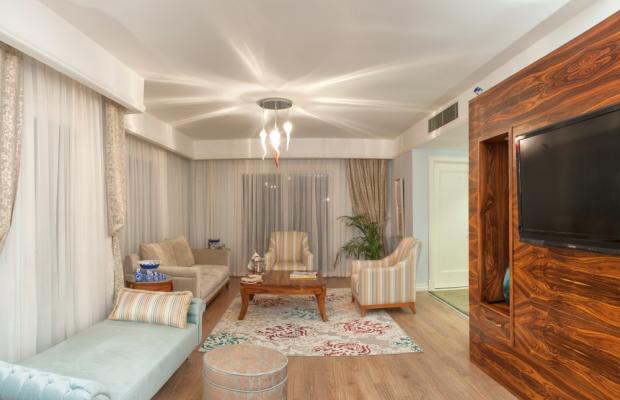 фото Blu Ciragan Bodrum Halal Resort & Spa (ex.The Blue Bosphorus) изображение №18